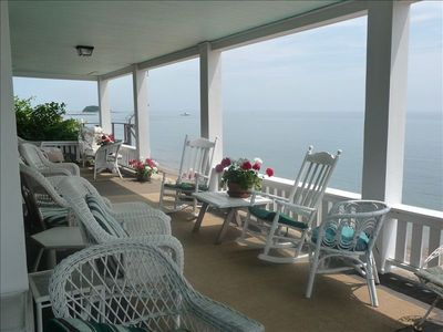 Photo for Spectacular Beach Home on Long Island Sound