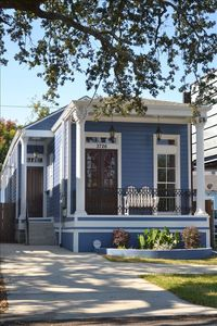 Charming Nawlins Home Available Now for Festivals & Vacations (17STR-09954)