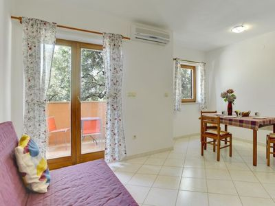 Photo for Apartment Ulika in Medulin - 3 persons, 1 bedrooms
