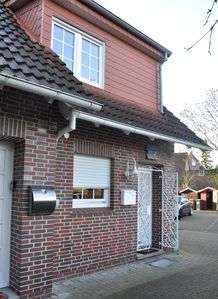 Photo for 3BR House Vacation Rental in Horumersiel, NRW