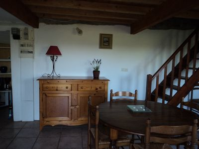 Photo for Deposit type 2, Le Puech, in the heart of Herault, near Lake Salagou