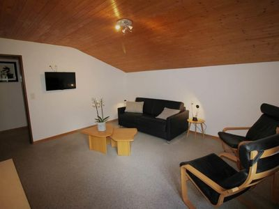 Photo for Apartment Apartments Carmena in Saas-Grund - 4 persons, 1 bedrooms