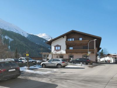 Photo for Apartment Am Schönbach (STA153) in Sankt Anton am Arlberg - 6 persons, 2 bedrooms