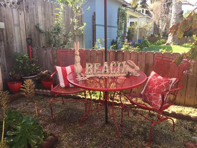 Photo for Beach Bungalow just 5 blocks to Surf City