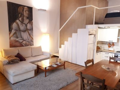 Photo for Studio Vacation Rental in Firenze