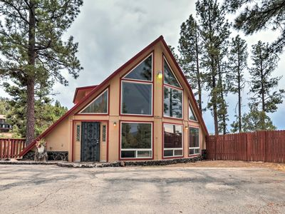 Photo for Huge Home w/Game Room & Deck Near Downtown Ruidoso