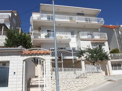 Photo for Apartments Marija, (14046), Seget Donji, Trogir riviera, Croatia