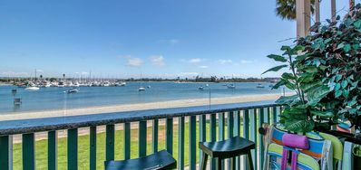 Photo for Bayfront fun for the whole family at this 3 bedroom condo!