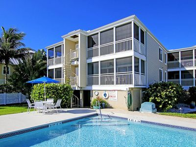 Photo for Captiva Hide-A-Way # 1B Bayfront 2 Bedroom / 2 Bath Condo