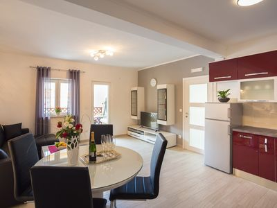 Photo for Two bedroom apartment Domenica