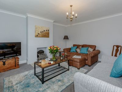 Photo for 3 bedroom accommodation in Nether Silton, near Thirsk
