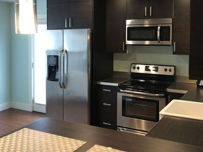 Photo for #1 Modern Breeze Apartment in Downtown Omaha