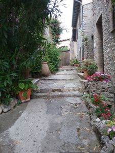 Photo for La Plénitude, in the heart of the village, very quiet, 2 minutes walk from