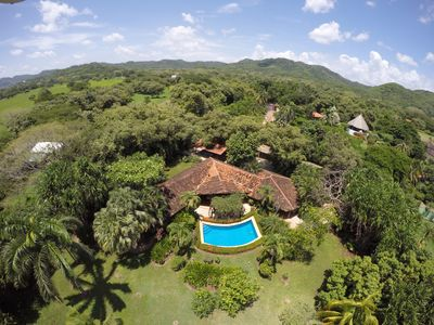 Photo for Villa Rustica, Guanacaste, Costa Rica