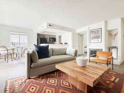 Photo for Sonder | Barton Creek | Lovely 1BR + Balcony