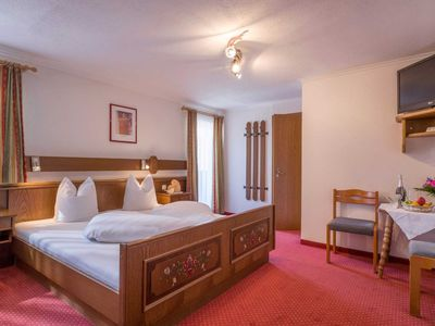 Photo for Comfort Double Room - Hotel Enzian