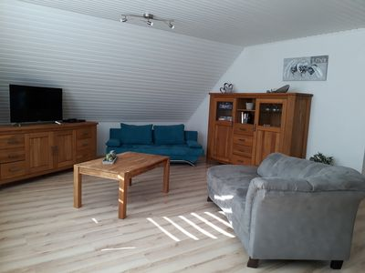 Photo for 2BR Apartment Vacation Rental in Simmerath, NRW