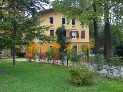Photo for Holiday apartment Ronchi dei Legionari for 2 - 6 persons with 2 bedrooms - Holiday apartment