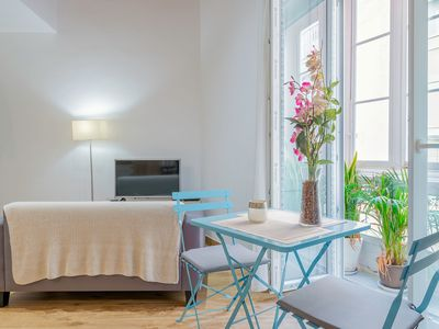 Photo for Air-conditioned Studio Apartment in the Heart of the Old Town with Rooftop Terrace and Wi-Fi