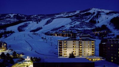 Photo for Ski-In, Ski-Out, Two Bedroom Unit, Sleeps 6