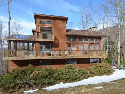 Photo for Ski Inn - Great Access to Local Hiking Trails, Hot Tub, Pet Friendly