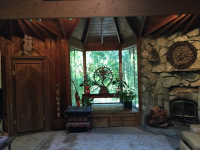 Photo for Exquisite Country Retreat Private Entry