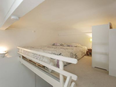 Photo for Nice bright and functional studio 100 meters from the beaches, with wifi and air conditioning