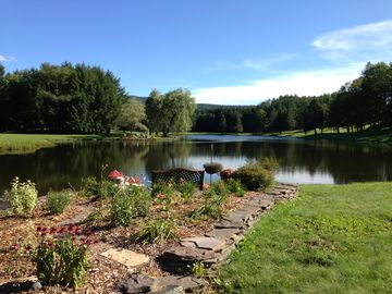 3 Bdrm Home on Breathtaking 114 Acre Property