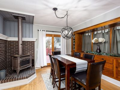 Photo for Classic Lansing Home: In the middle of everything