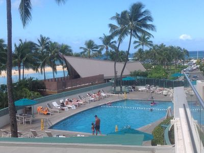 Next to Ocean, $89/nt. monthly rate May-Dec, fully renovated condo