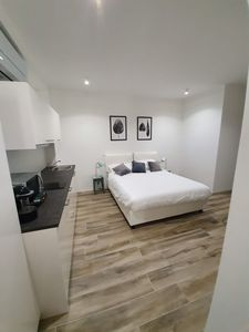 Photo for Fiera Apartment Milan Two-room apartment for families or for those who love the luxury of space