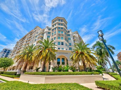 Photo for Modern East Boca Prime Location 2bed fully furnished condo with HUGE TERRACE!
