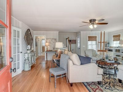 Photo for Cozy Creekside Farmhouse Retreat in Leiper's Fork - Your Home Away From Home