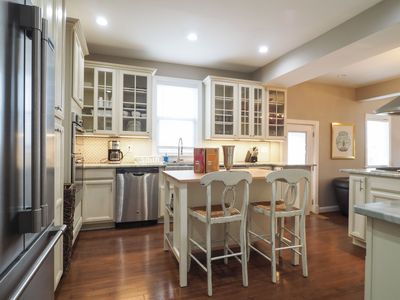 Photo for Brand New Massive 7 Bedroom House Close to DC and College Park