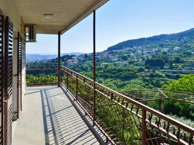 Photo for 2BR Apartment Vacation Rental in Klis