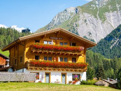 Photo for Apartment Panorama in Kals am Grossglockner