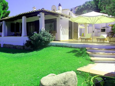 Photo for Holiday home for 8 guests with 120m² in Torre Delle Stelle (Maracalagonis) (73413)