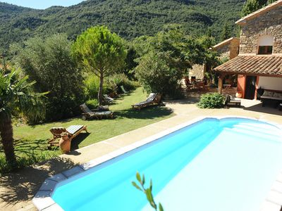 Photo for A paradise for nature lovers, 20 minutes from Carcassonne