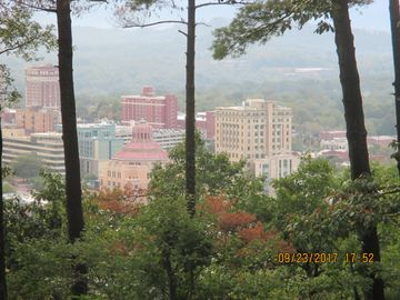 East End - Valley Street, Asheville, NC, USA
