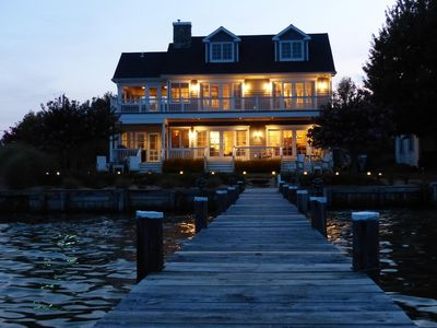 Photo for 3BR House Vacation Rental in Stevensville, Maryland
