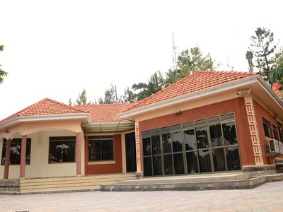 Photo for Georgina Gardens Hotel is Situated in the west of Kampala city,