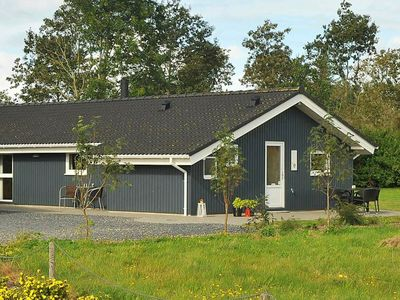 Photo for Quaint Holiday Home in Oksbøl with Sauna