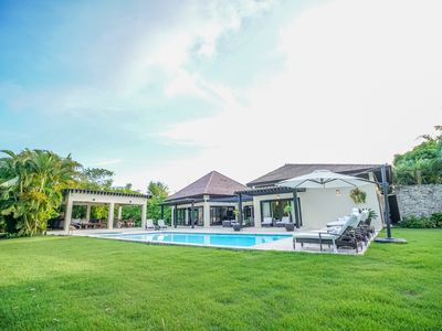 Photo for Luxury 5 Bedroom Villa in Casa de Campo