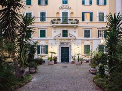 Photo for Holiday house Rome Center