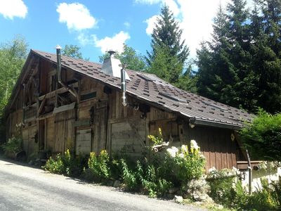 Photo for Luxurious Chalet in the Alpine Commune of Taninges