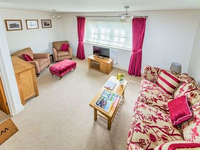 Photo for 3 bedroom accommodation in Stalham Staithe, near Happisburgh