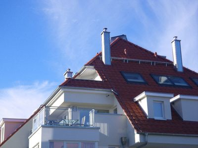 Photo for Holiday apartment Großenbrode for 1 - 4 persons with 2 bedrooms - Holiday apartment