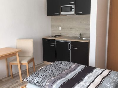 Photo for Apartment 1 - Apartments near Bützower See