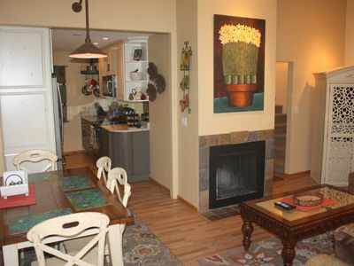 Photo for Longmont  Pottery Barn Tuscan Style Townhouse!