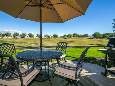 Photo for Beautiful Condo on PGA west Golf Course with gorgeous views!